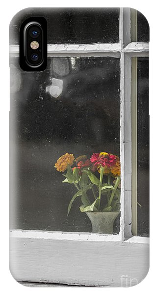 iPhone Case - Small Bouquet by Margie Hurwich