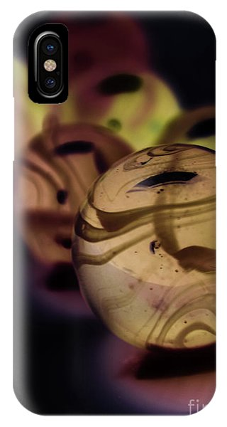 Small Wonders Of Light IPhone Case