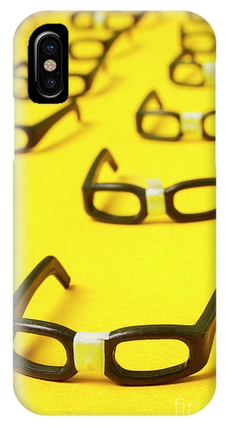 Humor iPhone Case - Smart Contract Dress Code by Jorgo Photography - Wall Art Gallery