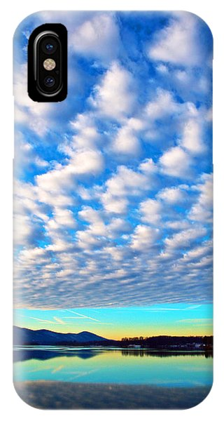 Sml Sunrise IPhone Case