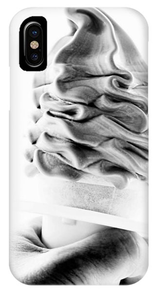 Ice Cream iPhone Case - Smooth by Diana Angstadt