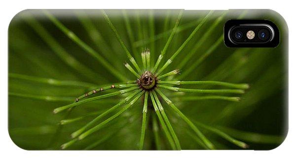 Snake Grass IPhone Case