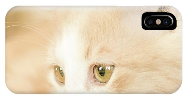 Soft And Dreamy IPhone Case