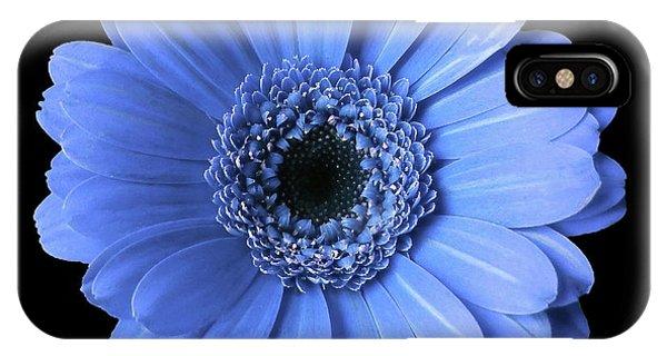 Soft Flower Joy IPhone Case