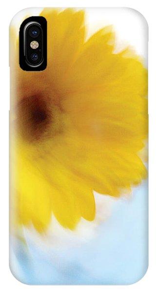 Soft Radiance IPhone Case