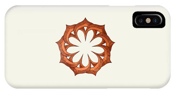Sol Nine IPhone Case