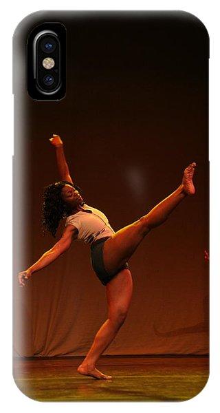 Solace Dancer 2 IPhone Case