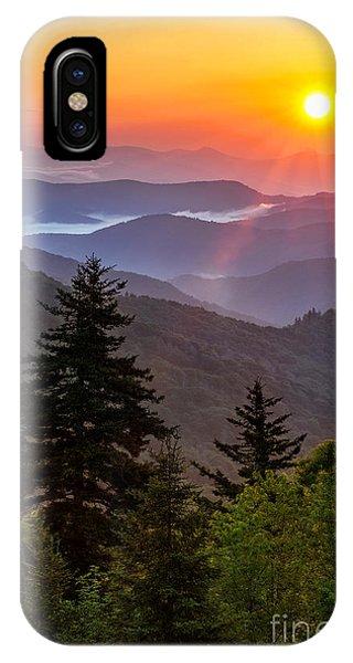 Solar IPhone Case