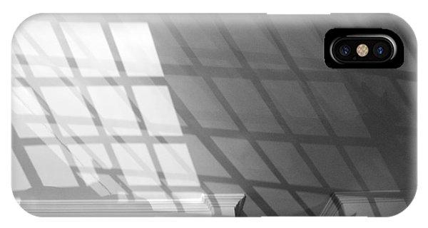Solar Cat I 2013 1 Of 1 IPhone Case