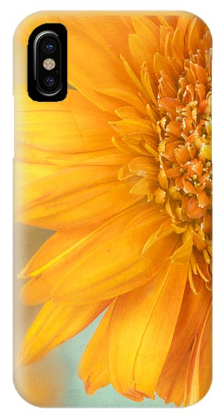 Solar Flare IPhone Case