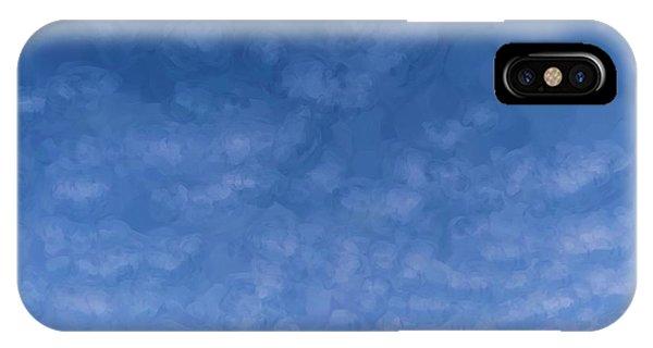 Solstice Dawn IPhone Case