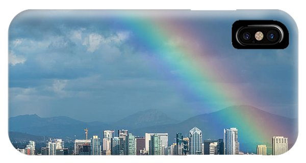 IPhone Case featuring the photograph Somewhere Under by Dan McGeorge