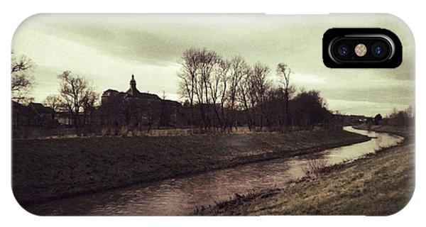 Germany iPhone Case - Sondershausen  #sondershausen by Mandy Tabatt