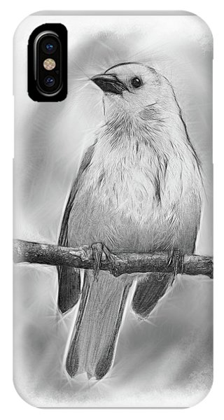 Songbird IPhone Case