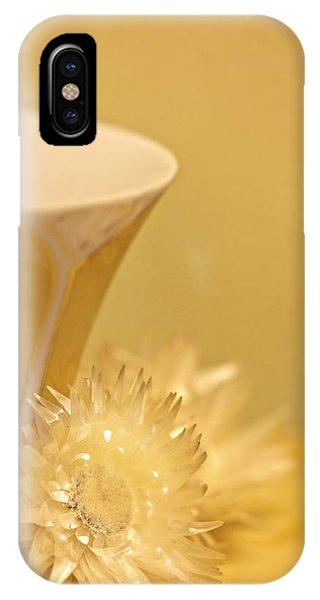 Soft iPhone Case - Soothing by Evelina Kremsdorf