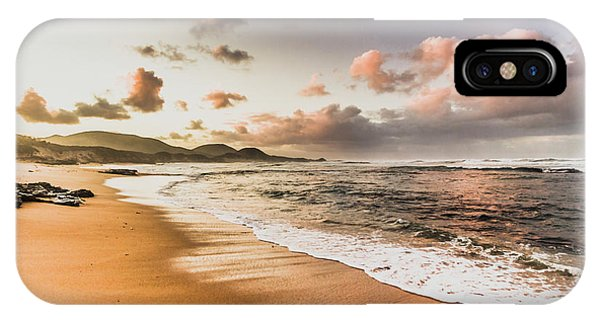 Trial iPhone Case - Soothing Seaside Scene by Jorgo Photography - Wall Art Gallery