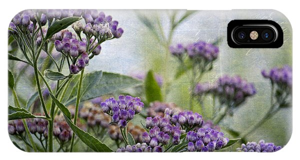 Sophies Garden IPhone Case