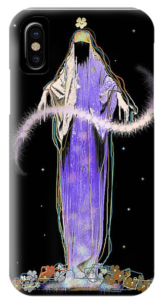 Sorciere  IPhone Case