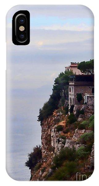 Sorrento IPhone Case