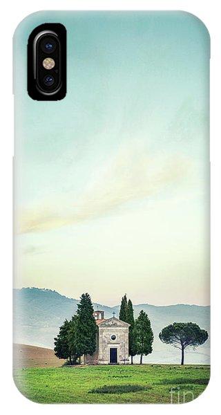 Desolation iPhone Case - Soul Escape by Evelina Kremsdorf