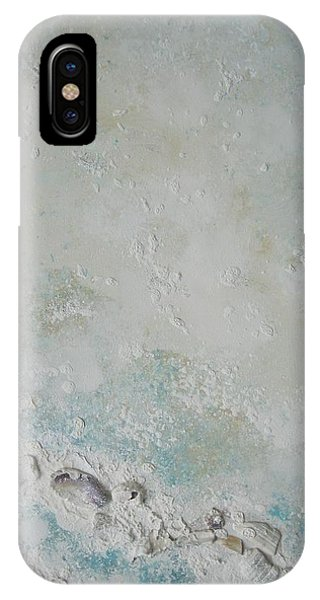Soul I IPhone Case