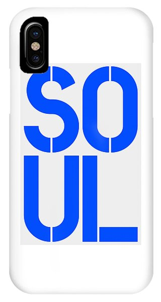 Astral iPhone Case - Soul by Three Dots