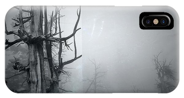 Souls IPhone Case