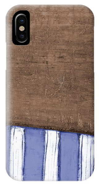 Art Print South Beach IPhone Case