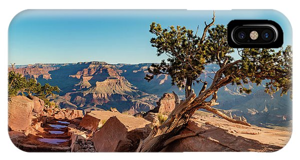 South Kaibab Grand Canyon IPhone Case