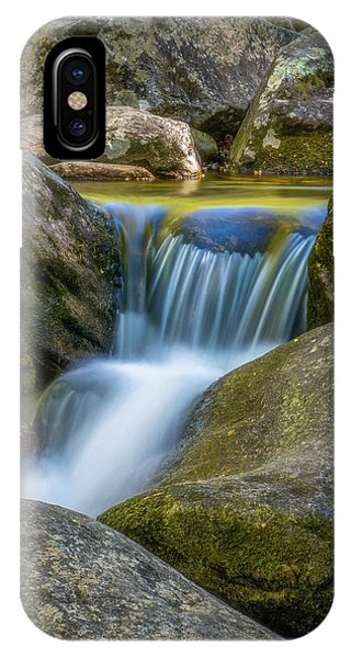 IPhone Case featuring the photograph South Mtn State Park-1 by Joye Ardyn Durham