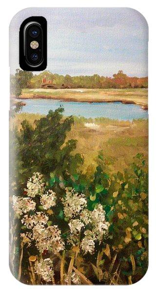 Southcoast Nostalgia IPhone Case