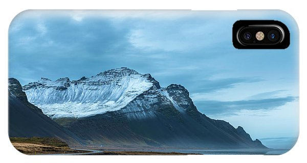 Southeast Iceland Countryside IPhone Case