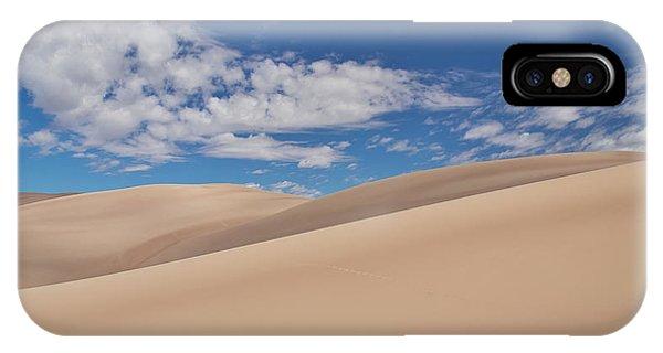 Southwest Sands Of Colorado IPhone Case