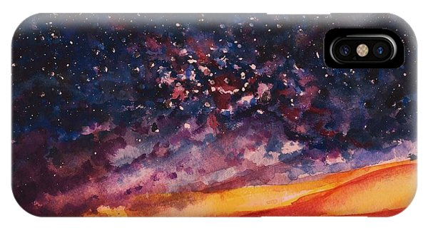 Space Oddity  IPhone Case