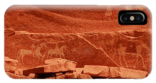 Spanish Expedition IPhone Case