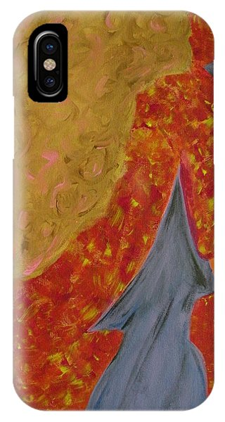 Sparkle Phone Case by Kayon Cox