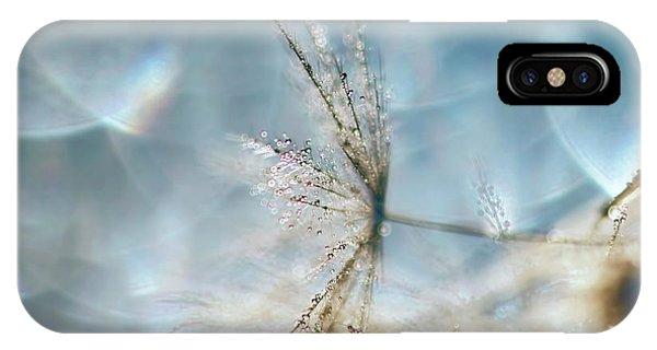 Sparkle Sparkle IPhone Case