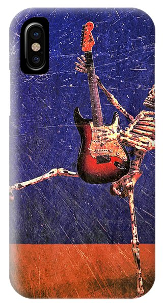 IPhone Case featuring the photograph Sparky by Jeff Gettis