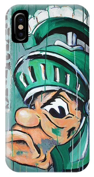 Spartans IPhone Case