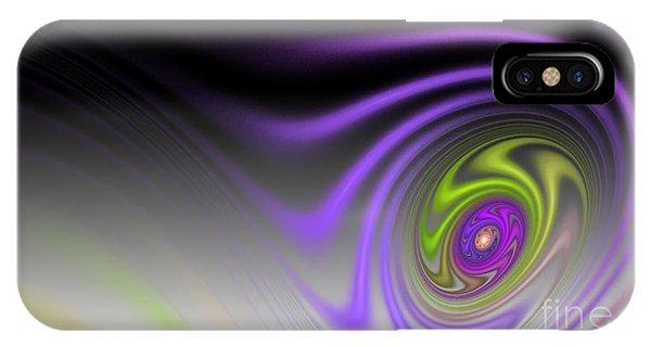 Speed Phone Case by Sandra Bauser Digital Art