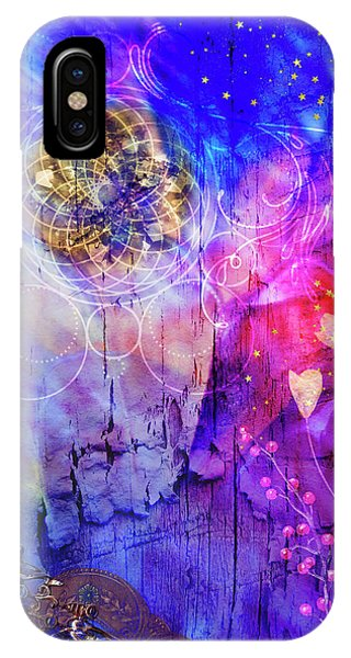 Spellbound IPhone Case