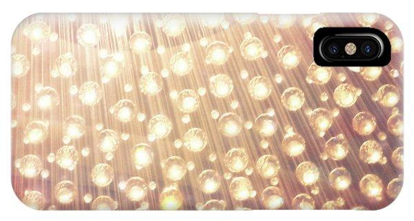 Spheres Of Light IPhone Case