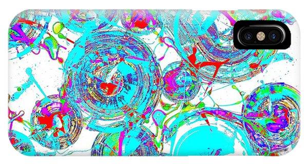 Spheres Series 1511.021413invfddfs-sc-2 IPhone Case