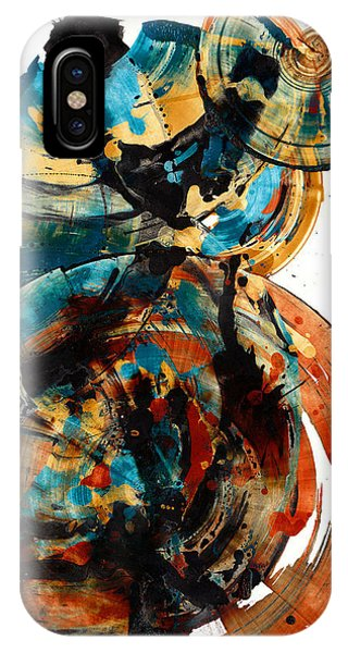 Spherical Joy Series 208.012011 IPhone Case