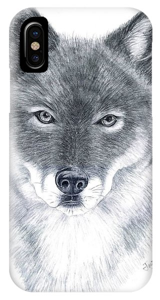 Spirit Guide IPhone Case