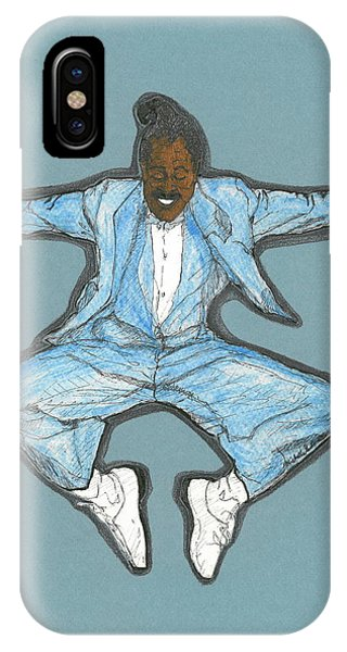 Spirit Of Cab Calloway IPhone Case