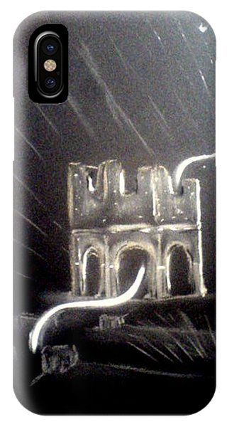 Spirit Of Mellifont Abbey IPhone Case