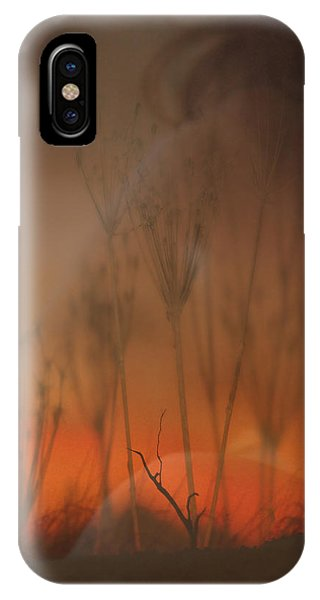 Spirit Of The Land IPhone Case