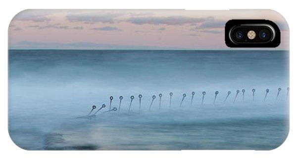 Nsw iPhone Case - Spirit Of The Ocean by Az Jackson