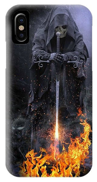 Spirits Released IPhone Case